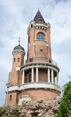 Gardos Tower (Millenium Tower - Zemun), Belgrad, Serbia