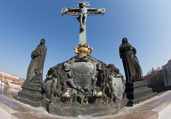 Calvary - Holy Cross