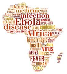 Ebola.