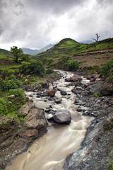 Ethiopian stream