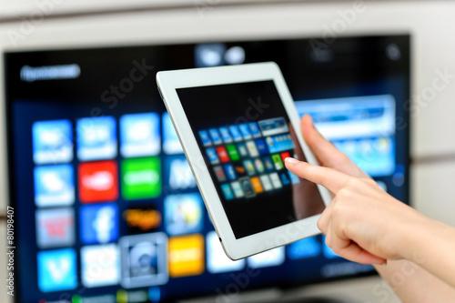 smart tv - 80198407