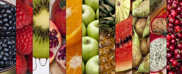 Food - Fresh Fruit