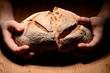 Brot teilen - 80201277