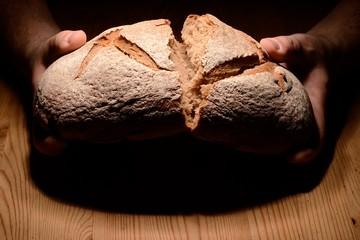 Brot brechen