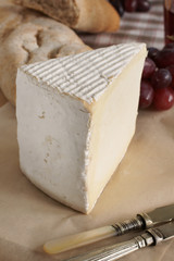 Vignotte a Full Cream French Cheese
