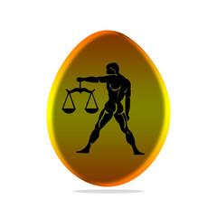 huevos del zodiaco