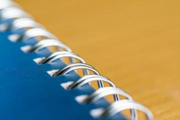 notebook have Ring Binder