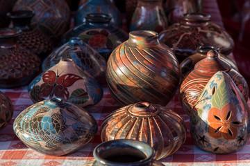 Crafts of ceramics