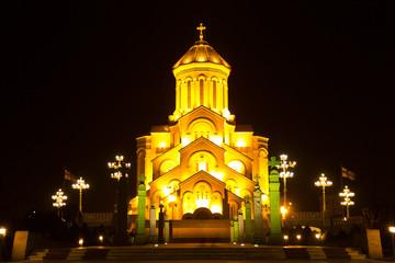 Holy Trinity Cathedral of Tbilisi Sameba