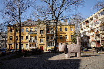 Write J.Ivanauskaite Square