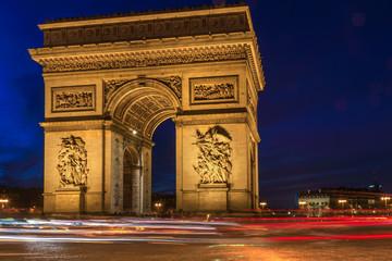 Arc-de-Triomphe