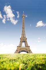 Eiffel Tower, Paris, France. Top Europe Destination