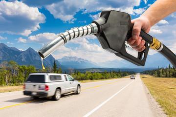 gasoline prices in usa