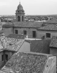 Santarcangelo di Romagna (Rimini, Italy)