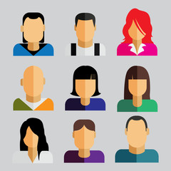 People Avatar