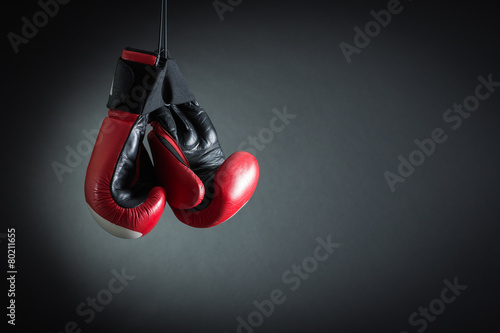 Boxing Gloves - 80211655