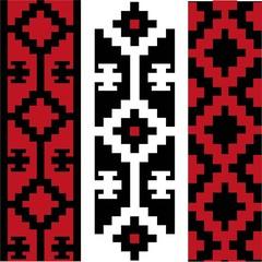 Guardas tradicionales paq de 3