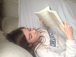 Lectura y relajación