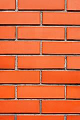 Brick walls detail