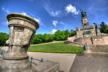 Rüdesheim Niederwalddenkmal