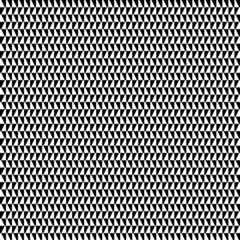 Muster schwarz-weiß