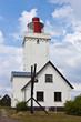 Leuchtturm Nakkehoved Fyr 2