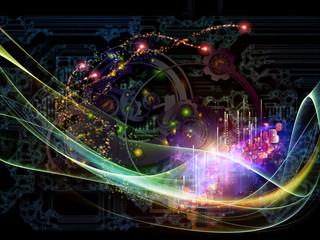Virtualization of Gears