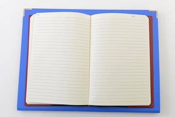 お洒落なノート