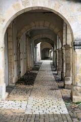 Francia,La Rochelle,la città.