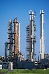 XXX - Destillationsanlage einer Raffinerie - 1260