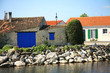 Francia,Isola de l'Oleron.