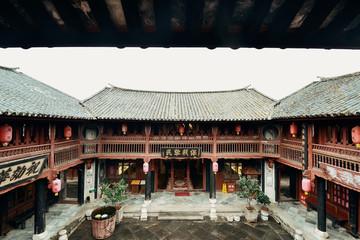 Bai style architecture