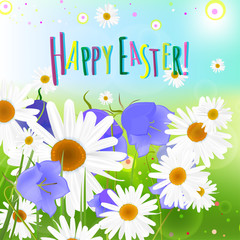 12Easter Background