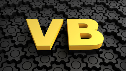 VB - visual basic