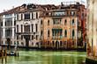 Постер, плакат: Scorcio classico veneziano