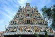 Singapore Sri Veeramakaliamman Temple