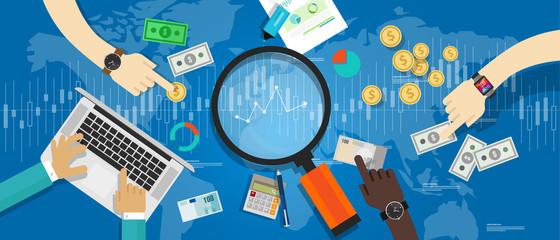 stocks economy market indicator