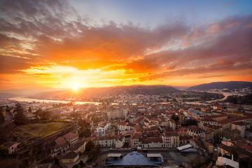 Vienne , France, Isère