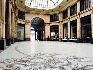 Milano, Galleria Meravigli