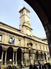 Milano, Palazzo dei Giureconsulti