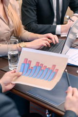 Review of the business analytics