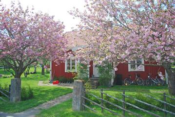 Osterferien in Schweden
