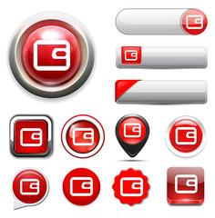 Database web icon