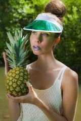Miss Pineapple