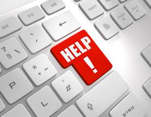 Tastatur Help!