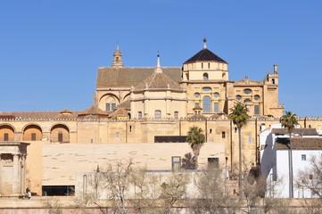 Cordoba mosque,Spain