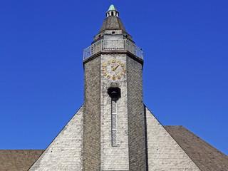 Historische 'Rathaus in SCHWERTE  ( bei Dortmund )