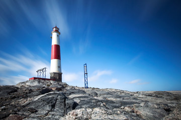 Luderitz Light house