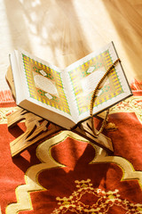 Quran-holy book