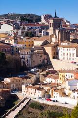 Street view of Chinchilla de Monte-Aragon